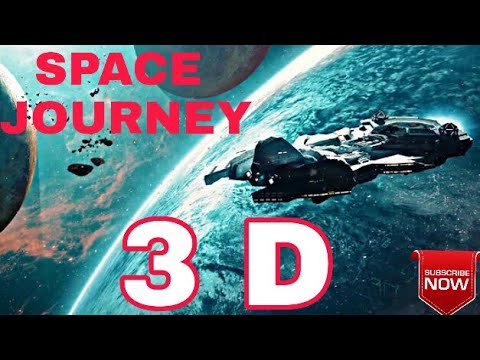 Journey To The Edge Of The Space (360 videos)