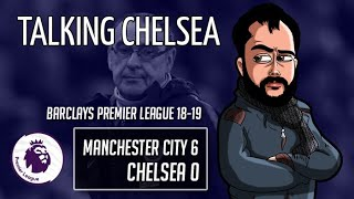 THIS IS MY DARKEST DAY AS A CHELSEA FAN! *RANT* | MANCHESTER CITY 6-0 CHELSEA #CFC | Talking Chelsea
