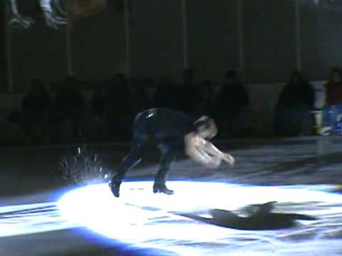 Michael Weiss Foundation 2008 Champions on Ice Live!
