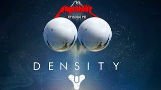 DENSITY Review - The Rageaholic