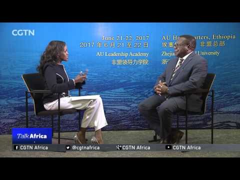 TALK AFRICA Lifting Africa's Poor