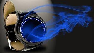 Необычные наручные часы № 5(Ссылка на товар: https://goo.gl/biAbJl Подписаться на канал: https://goo.gl/9IupPt Все интересные видеоролики: https://goo.gl/9XhXgt Устр..., 2016-08-17T19:03:25.000Z)