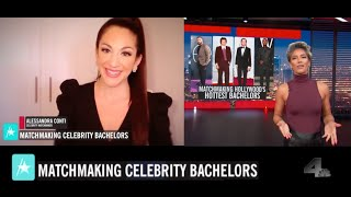 Matchmaking Celebrity Bachelors in 2020