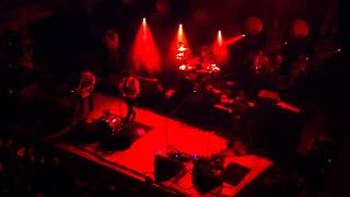 Thistle And Weeds (Live) * Mumford & Sons * Bury St Edmunds * 4 Jun 2012