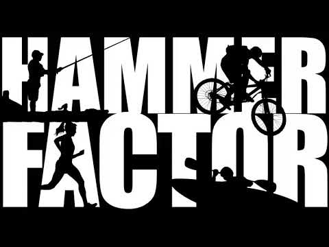 Hammer Factor - Episode 40, 'Whitewater Geology, Southeast Mank and Louis Loses Cred'