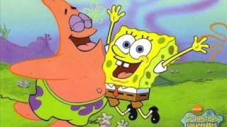 Spongebob feat Patrick & Mr Krabs - Ich mach heute Party