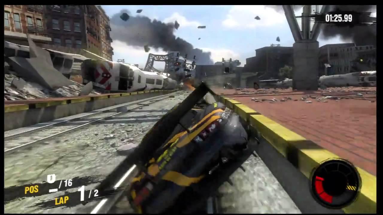 demo motorstorm apocalypse ps3