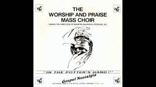 """Isaiah 54:17"" (1987) Worship & Praise Mass Choir"