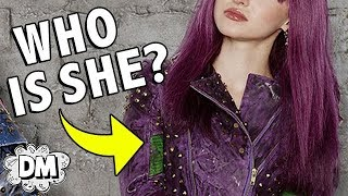 GUESS THE DESCENDANTS 2 CHARACTER FROM THEIR OUTFITS! | Dream Mining