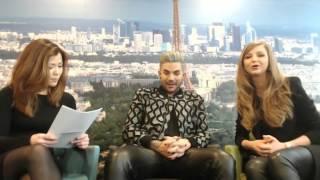 Скачать VK Live Chat W Adam Lambert мои вопросы
