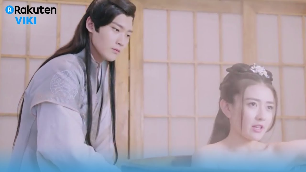 The Eternal Love - EP8   I Will Bathe You [Eng Sub]