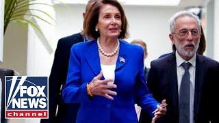 House Democrats release Trump impeachment inquiry guidelines