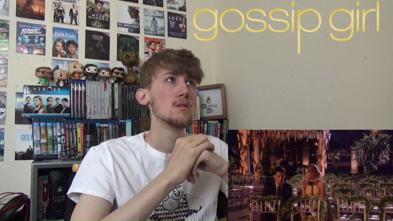 Watch Gossip Girl Season 2 Episode 18 For Free