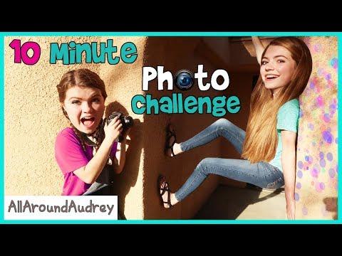 10 Minute Photo Challenge / AllAroundAudrey