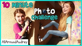 10 Minute Photo Challenge / AllAroundAudrey