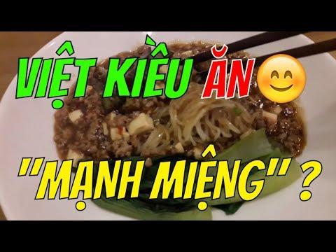 """VIỆT KIỀU """"MẠNH MIỆNG HƠN"""" KHI ĂN THỨC ĂN NHƯ VẦY SÀI GÒN?   Guide Saigon Food"""