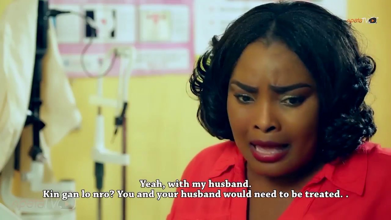 Download Eri Ife Part 2 Now Showing On ApataTV+