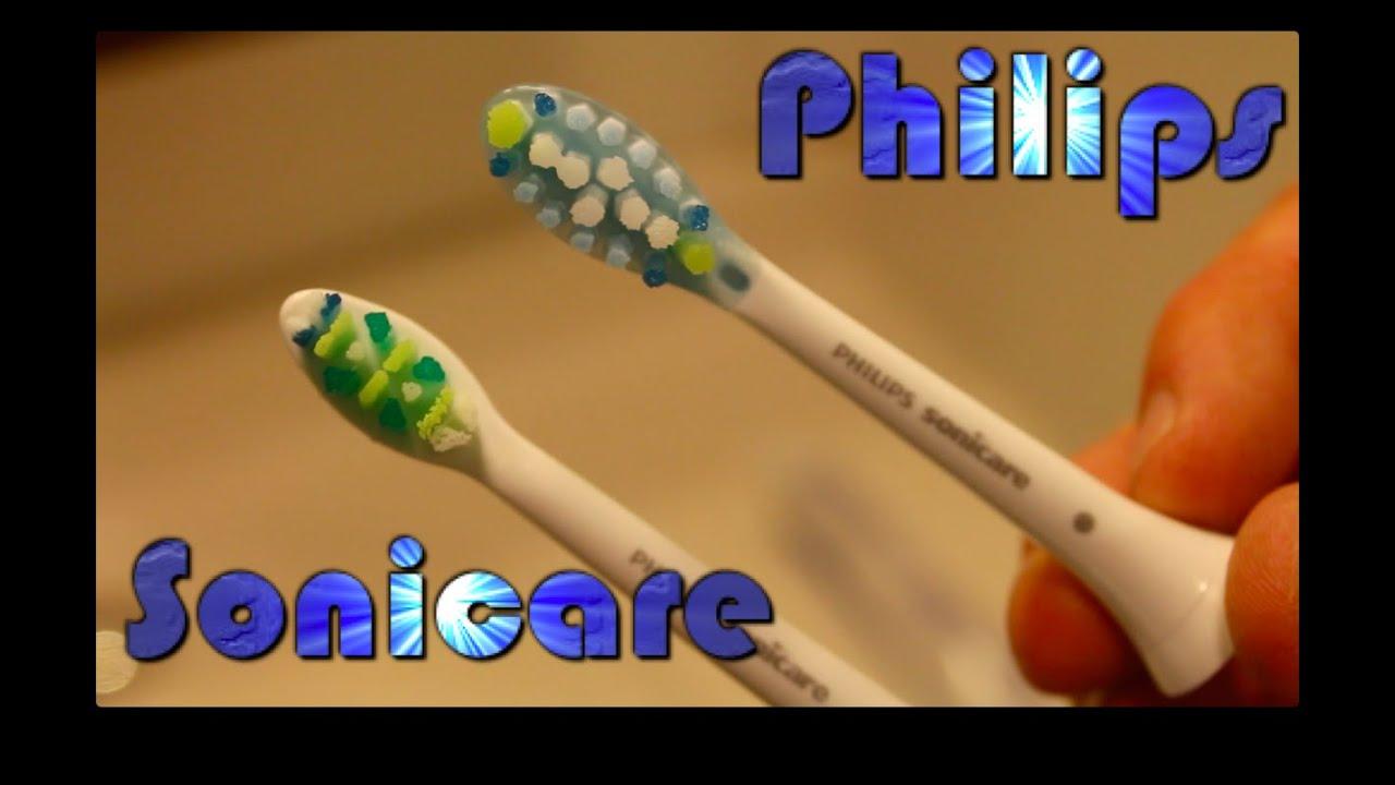 Philips Sonicare Flexcare Platinum Review - YouTube 8f415853c6979