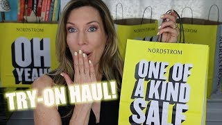 Nordstrom Anniversary Sale Try-On Haul!! 2018