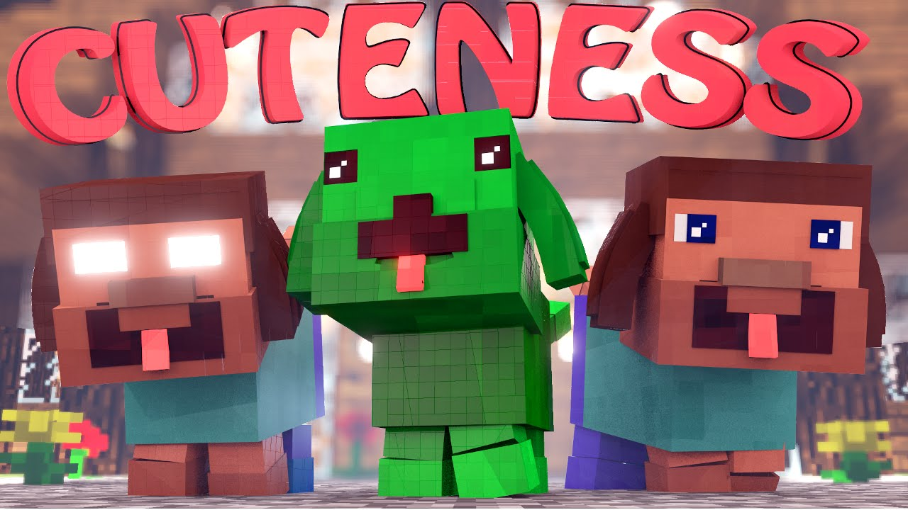 Cute animals mod - Minecraft Cute Puppies Pets Mod Showcase Herobrine Puppy Pets Mod Bosses Youtube