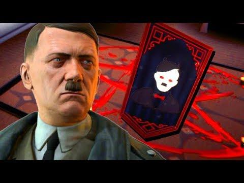 Der Führer hat ein teuflisches Geheimnis