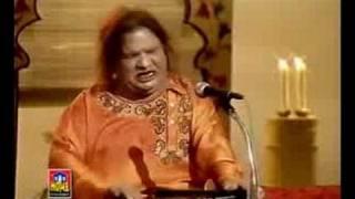 Aziz mian Qwaal - Mareez-e-Mohabbat