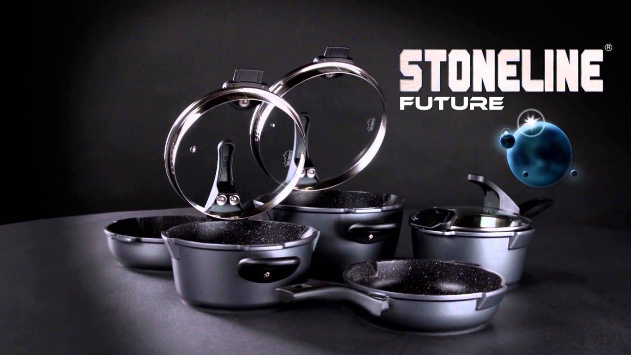 stoneline. Black Bedroom Furniture Sets. Home Design Ideas