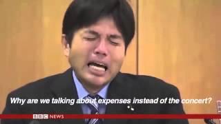 MUSE - TOKYO ZEPP CONCERT - BBC NEWS(, 2014-07-04T07:59:02.000Z)