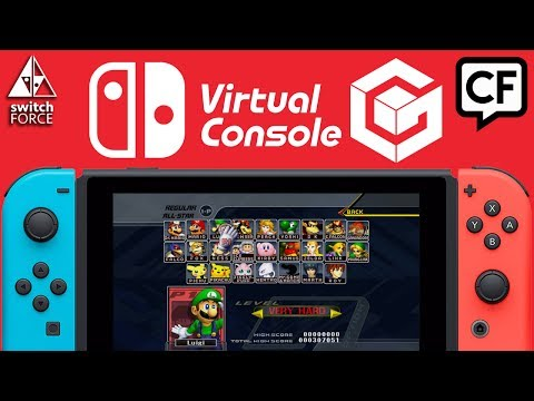Your Perfect E3: Switch Virtual Console Reveal, Smash Bros. Switch, New Donkey Kong, and More!