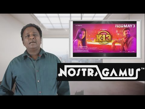 Download K13 Review - Arul Nidhi - Tamil Talkies