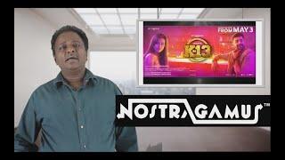 K13 Review - Arul Nidhi - Tamil Talkies