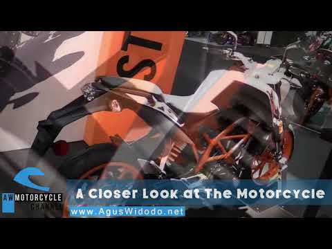 KTM  Duke Give Motorcycles Review for  &    Better