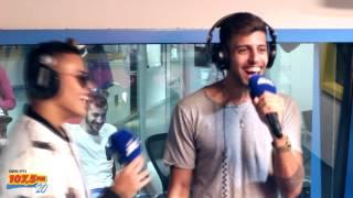 סטטיק ובן אל תבורי - דוביגל | מגהמיקס | רדיו חיפה
