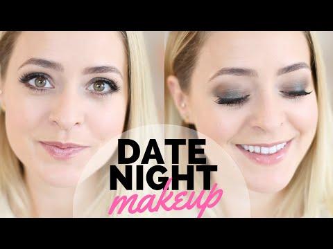 3242b293469 DATE NIGHT Makeup Look | Fleur De Force - YouTube