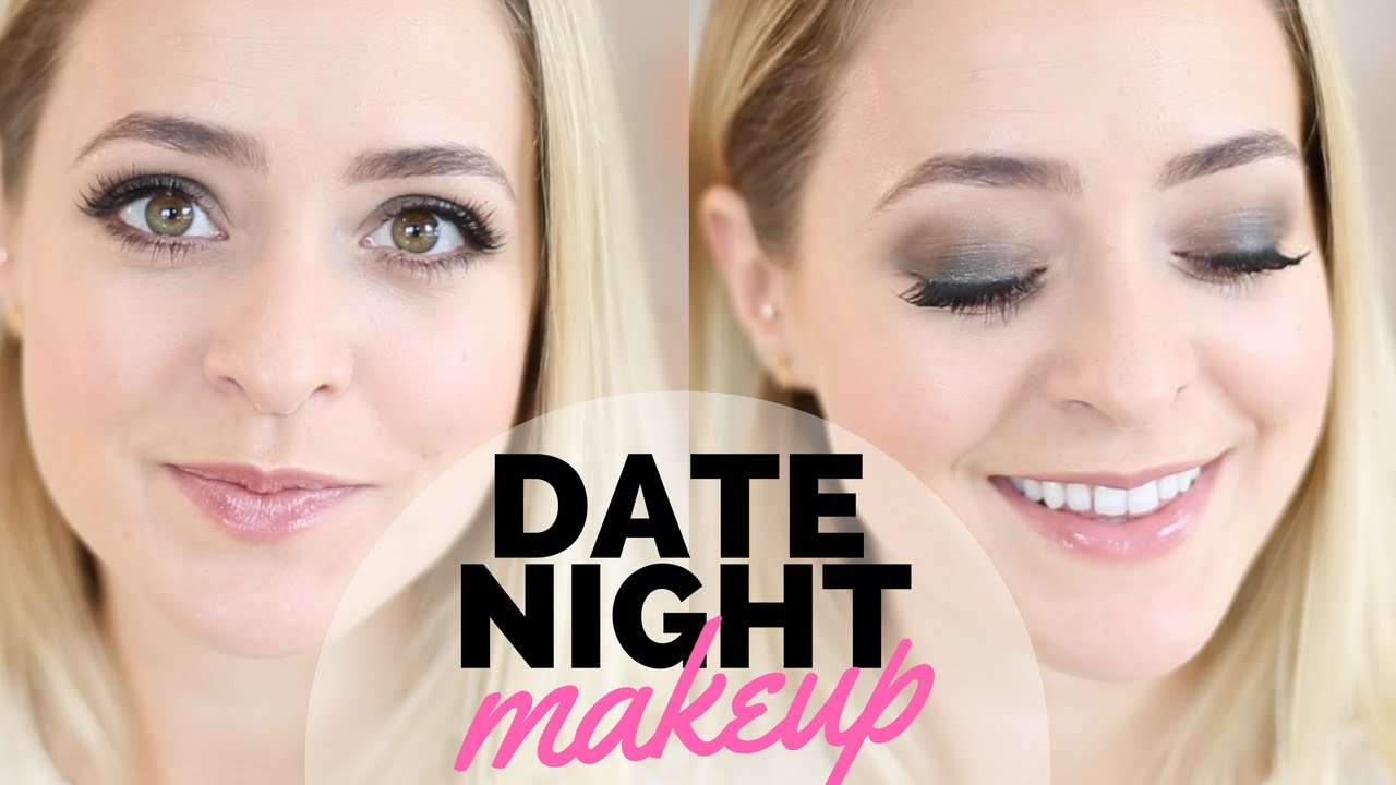 015a8d02c4a DATE NIGHT Makeup Look | Fleur De Force - YouTube