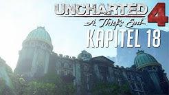 UNCHARTED 4: A Thief's End - Kapitel 18 - Die Piratenvillen