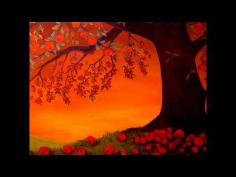 Erykah  Badu - Apple tree