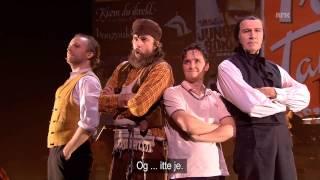 Det norske teatret 100 år - Musikalar i 100
