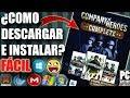 Descargar e Instalar Company of Heroes para PC Full En Español (Fácil)
