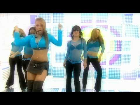 Christina Milian Dip it Low Live