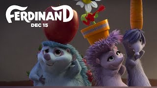 "Ferdinand | ""You Seem Fun"" TV Commercial | 20th Century FOX"