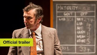 Official Trailer | This House by James Graham | National Theatre at Home
