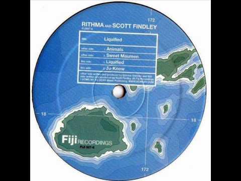 Rithma vs. Scott Findley - Liquified