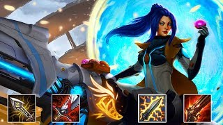 Caitlyn Montage 29 - Best Caitlyn Plays | League Of Legens Mid