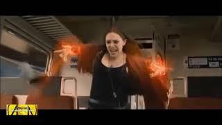 The Prometherian Women of Marvel FMV