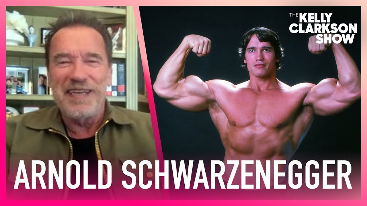 You Will Not Believe What Arnold Schwarzenegger Did After His Bodybuilding Career
