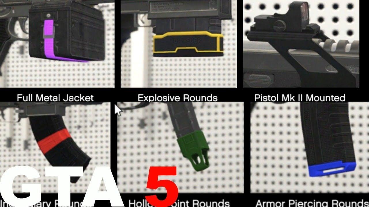gta v gun running update release date