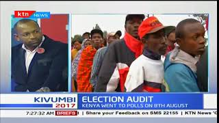 Morning Debate : Election audit 2017/08/18 part one
