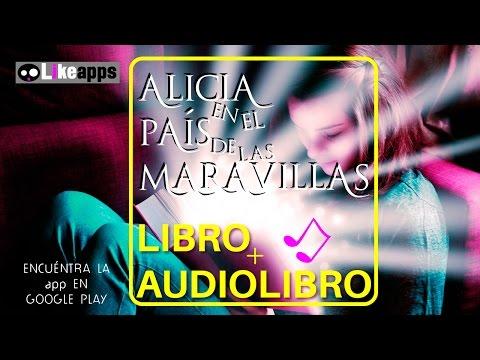 """""""alicia-en-el-país-de-las-maravillas""""-cap-11-audiolibro,-cuento"""