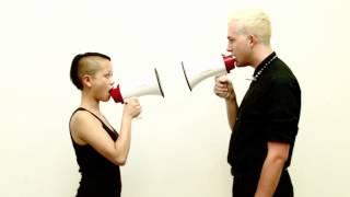 Das Rote Sprachrohr